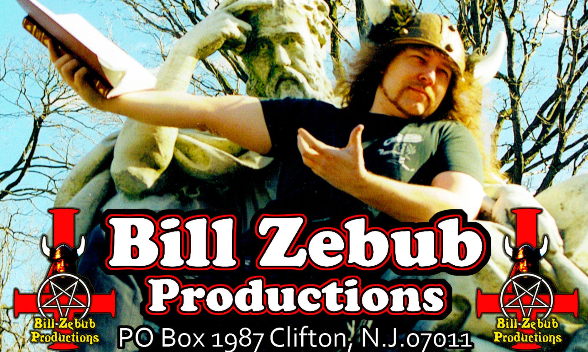 Bill Zebub Productions